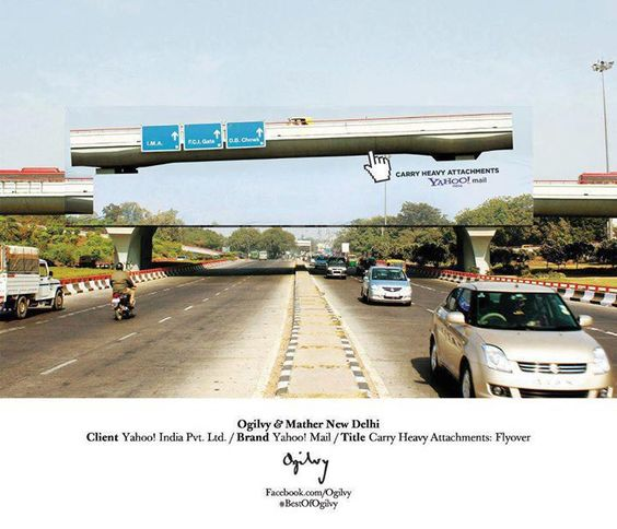 Ogilvy billboards example
