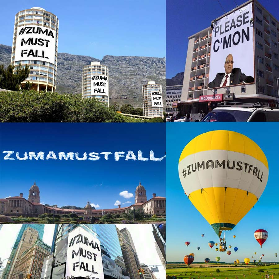 Zuma-must-fall-billboards-campaign